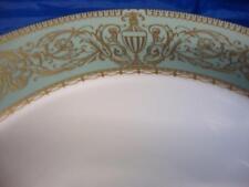 "Set of Three (3) Royal Worcester BALMORAL 7"" Bread Plates"