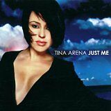 ARENA Tina - Just me - CD Album