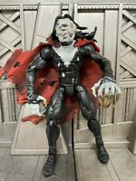 "Marvel Legends Spider-man Classics Origins MORBIUS Melted 6"" Inch Action Figure"