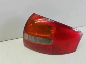 Passenger Right Tail Light Sedan Fits 02-04 Audi A6 OEM