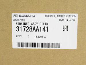 For 2003-2006 Subaru Baja Automatic Transmission Filter API 77738KK 2004 2005