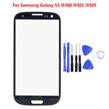 Front Outer Lens Glass touch Screen for Samsung Galaxy S3 S4 S5 Lens glass cover