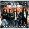 Annihilator - Best Of NEW CD