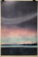 FINE ART LITHOGRAPH: Pacific Image I By Anthony Salmona