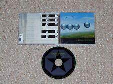 Dream Theater - Octavarium CD 2005 Complete