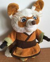 "Kung Fu Panda Master Shifu Plush Stuffed Animal Toy Kohls Cares Collectible 13"""