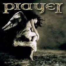 Prayer - Danger in the Dark (2012) - CD - Very Good Condition