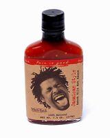 Pain is Good Batch 114 Jamaican Style Hot Chili Sauce Habanero Jerk Spicy Chilli