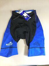 Mt Borah Pro Size Small S Tri Triathlon Shorts (6910-14)