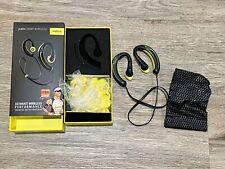 Jabra Sport Wireless+ headphones