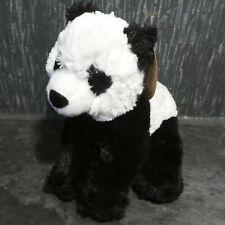 PLAY BY PLAY SOFT PLUSH PANDA BEAR ANIMAL 2010 SPAIN