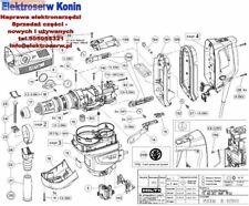 Hilti koło zębate do wiertarki TE 80-ATC AVR TPS2 366632