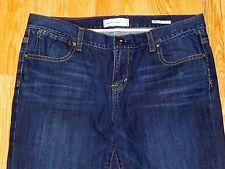 PAPER DENIM & CLOTH BRIDGETTE BOOTCUT BLUE JEANS WOMEN SIZE 32 GREAT CONDITION