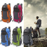 Fold Travel Backpack Mountain Bag Outdoor Sports Hiking Camping Climbing Daybags
