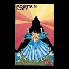 Mountain - Climbing! [New CD] Japan - Import