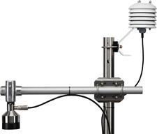 1 NEW Campbell Scientific SR50AT-L Sonic Distance Sensor with Temperature Sensor