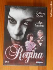 DVD REGINA - ANTHONY QUINN - AVA GARDNER (F4)