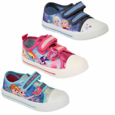 My Little Pony Synthetic Upper Shoes for Girls