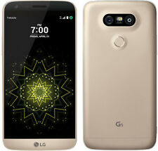 LG G5 H820 AT&T UNLOCKED GSM 4G LTE 32GB Android Smartphone Gold Mint