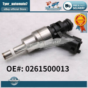 NEW Fuel Injector Fits for ALFA ROMEO 156 GT GTV Spider 916C 916S 932 46805546
