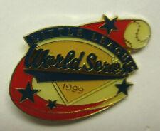 Little League Baseball Pin World Series 1D
