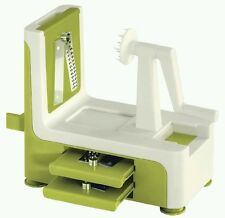 Lurch Easy Clean Spiral Vegetable Slicers