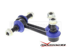 HARDRACE HONDA CIVIC/INTEGRA DC5/EP3 FRONT STABILIZER ANTI ROLL BAR LINK 2PC SET