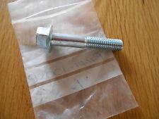 Kawasaki,92001 1449, Footrest bolt 8 x 45, KX80 KDX80 81-83
