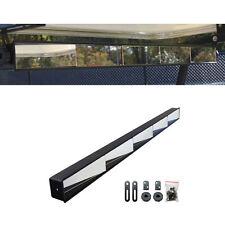 "35"" Golf Cart Mirror Universal Five Panel for Club Car, EZGO, Yamaha Golf Carts"