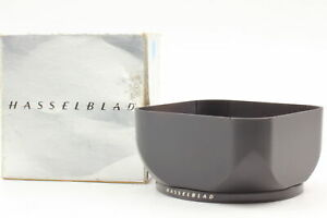 [Mint in BOX] Hasselblad 60/80 Lens Hood for CB CF CFi CFE from JAPAN