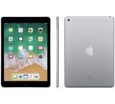 Apple iPad 2018 6th Gen. 32GB, Wi-Fi, 9.7in MR7F2B/A- Space Grey, UK Model