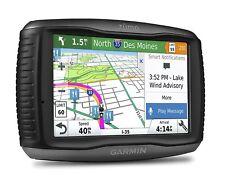 "Garmin ZUMO 595LM 5"" Motorbike Satellite Navigation Sat Nav, UK and Full Europe"