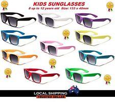 Clubmaster Adult Sunglasses Unisex Men Women UV400 Free Post in Aust.