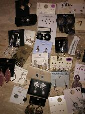 All New Fashion Jewelry Earrings Dangle And Post One Pound # 5