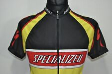 Specialized Italy Cycling  Jersey size M
