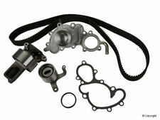 Gates Engine Timing Belt Kit with Water Pump fits 1988-1992 Toyota 4Runner,Picku