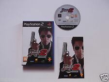 DON2 Pour PLAYSTATION 2 TRÈS RARE & HARD TO FIND""