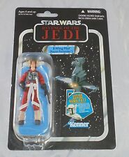 Star Wars Vintage Collection VC63 B-Wing Pilot Figure Revenge Card MOC C-9+