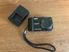 Sony Cyber-shot DSC-H70 16.1MP Digital Camera -  w/Battery and Charger.