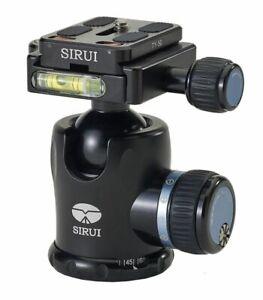 SIRUI K-10X Premium Ball Head