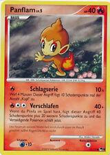 Panflam  lV.5 - KP40 - 13/17 - deutsch - Pokemon Karte - POP 9 Serie - Neu
