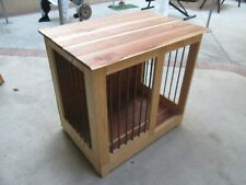 New Indoor/Outdoor Dog House For Small Or Medium Dogs