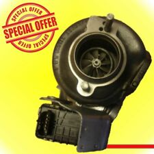 BMW 330d E46 204 hp / 150 kW ; Turbocharger 750773-1 7790311K 7790309H 7790309F