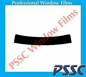 PSSC Pre Cut SunStrip Car Auto Window Films - Vauxhall Tigra Coupe 1994-2002