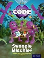 Project X Code: Falls Swoopie Mischief by Burchett, Jan Vogler, Sara Pimm, Janic
