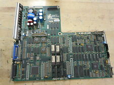 Zebra Label printer thermal transfer 140xi 170xi 46702 main logic board