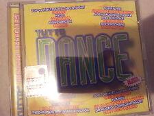 COMPILATION -TUTTO DANCE (2005). CD