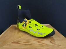 New Northwave Flash Arctic GTX winter cycling shoes 45 uk10