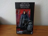 "Star Wars Last Jedi Black Series 6"" Kylo Ren #45 Figure MIB IN HAND"