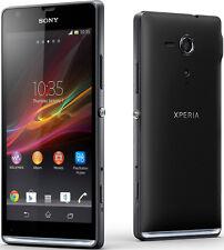 Sony Xperia SP C5302 Black Smartphone Excellent condition!!